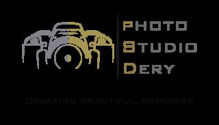 Photo Studio Dery Website