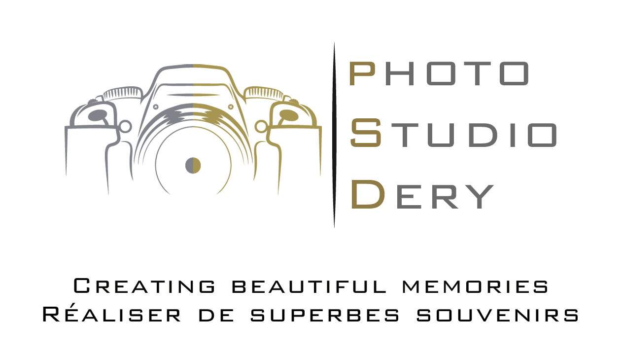 Photo Studio Dery Website